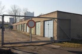 Prodej, garáž, 21 m2, Ostrava, ul. Gajdošova