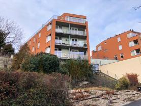 Pronájem, byt 2+kk, 55 m2, Praha 9 - Vysočany