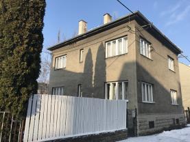 Prodej, rodinný dům 6+2, 107 m2, Ostrava - Přívoz