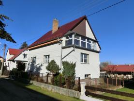Prodej, rodinný dům 6+1, 220 m2, Jesenice u Rakovníka