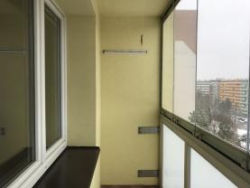 (Prodej, byt 1+kk, 31 m2, Ostrava - Výškovice, ul. Výškovická), foto 4/5