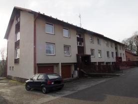 Prodej, byt 4+1, Strunkovice nad Blanicí