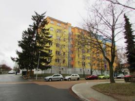 Prodej, byt 2+kk, 52 m2, Plzeň, ul. Malesická