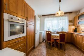 Kuchyně (Prodej, rodinný dům, 1047 m2, Košťany, ul. Zátiší), foto 2/14