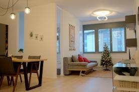 (Pronájem, byt 2+kk, 50 m2, Praha 3), foto 2/19