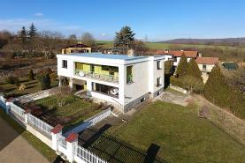 Prodej, vila, 2586 m2, Davle u Prahy