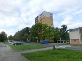 Pronájem, byt 2+kk, Havířov, ul. 17. listopadu