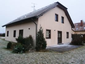 Prodej, rodinný dům 7+kk, 1152 m2, Toužim, ul. Janova