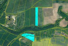 Prodej, orná půda, 25226 m2, Staňkovice-Tvršice