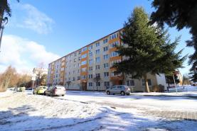 Prodej, byt 3+1, 66 m2, Horní Slavkov, ul. Dlouhá