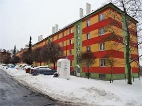 Pronájem, byt 2+1, 56 m2, Aš, ul. Palackého