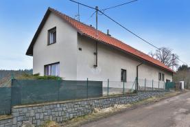 Prodej, rodinný dům, 508 m², Chocerady - Vlkovec