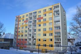 Prodej, byt 2+1, Jablonec nad Nisou, ul. Petra Bezruče