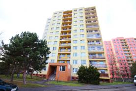 Prodej, byt 2+kk, 44,6 m2, Mělník