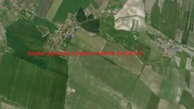 Prodej, pole, 16022 m2, Dlažkovice