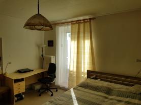 Prodej, byt 1+1, 45 m2, Ostrava, ul. Dvorní