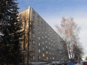 Pronájem, byt 1+1, Ústí nad Orlicí