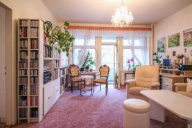 Prodej, byt 3+1, 110 m2, Liberec, ul. Jablonecká