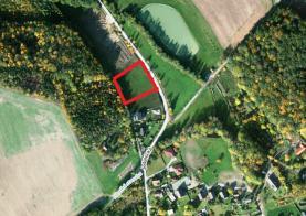 Prodej, pozemek, 2819 m2, Solnice