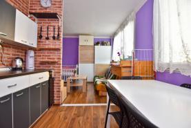 (Prodej, byt 1+1, 35 m2, Čelákovice, ul. Stankovského), foto 3/7
