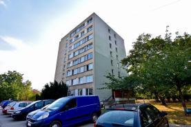 Prodej, byt 1+1, 35 m2, Čelákovice, ul. Stankovského