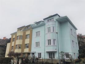 Pronájem, byt 3+1, 92 m2, Praha 8 - Libeň, ul. Gabčíkova