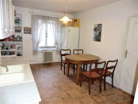 Prodej, byt 3+1, 82 m2, OV, Litvínov, ul. Podkrušnohorská