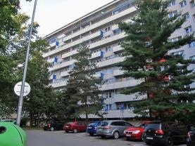 Pronájem, byt 1+1, 39 m2, Ostrava - Výškovice, ul. 29. dubna