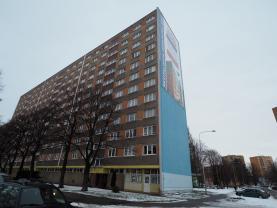 Prodej, byt 1+1, 38m2, Ostrava, ul. Josefa Kotase