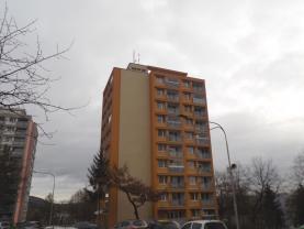 Pronájem, byt 3+kk, Beroun, ul. Branislavova