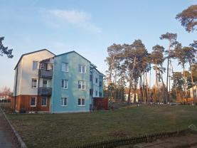 Prodej, byt 2+kk, Luštěnice, ul. Lesní