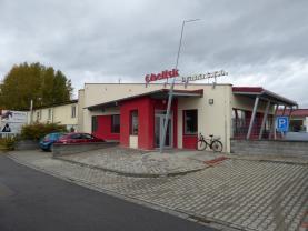 Pronájem, obchodní prostory, 2237 m2, České Budějovice
