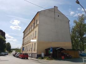Pronájem, reklamní plocha, 65 m2, Ostrava, ul. Žofínská
