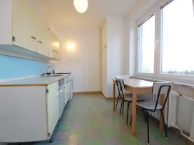 Prodej, byt 3+1, 62 m2, Brno, ul. Nejedlého
