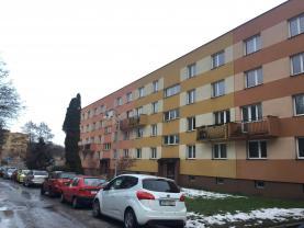 Prodej, byt 1+1, Orlová - Lutyně, ul. Lesní