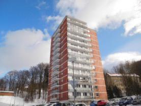 Prodej, byt 3+kk, Jablonec nad Nisou, ul. Erbenova