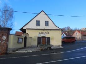 Pronájem, obchodní objekt,120 m2,Plzeň, ul. Rolnické náměstí