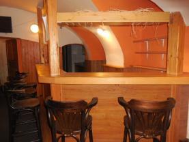 (Pronájem, restaurace,120 m2,Plzeň, ul. Rolnické náměstí), foto 2/13