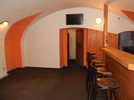 (Pronájem, restaurace,120 m2,Plzeň, ul. Rolnické náměstí), foto 3/13