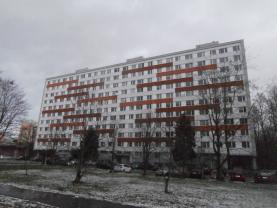 Prodej, byt 1+kk, Pardubice, ul. Ležáků