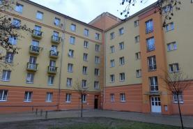 Pronájem, byt 1+1, 35 m2, OV, Most, ul.Tř. Budovatelů