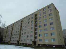 Prodej, byt 2+1, 62 m2, Uničov, ul. Gen. Svobody