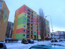 Prodej, byt 3+1, OV, 66 m2, Česká Lípa, ul. Na Jílech