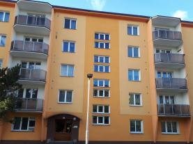 Prodej, byt 2+1, 51 m2, Zábřeh, ul.17.listopadu