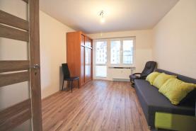 Prodej, byt, 2+1+balkon, 54 m2, Uslavská, Plzeň