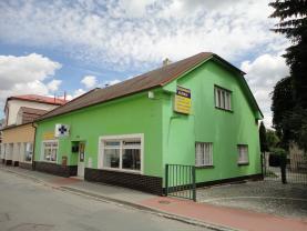 Prodej, rodinný dům, Litovel, ul. Palackého