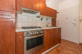 Prodej byt, OV, 2+kk, Praha 3, Biskupcova