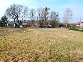 Prodej, stavební pozemek, 1355 m2, Sedlnice