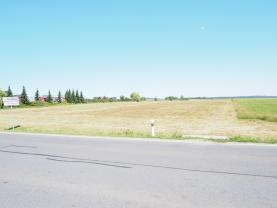 Prodej, pozemek, 8130 m2, Dobev - Nepodřice