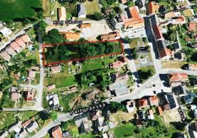 Prodej, stavební pozemek, Svratka
